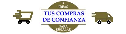 Logo - tuscomprasdeconfianza.com