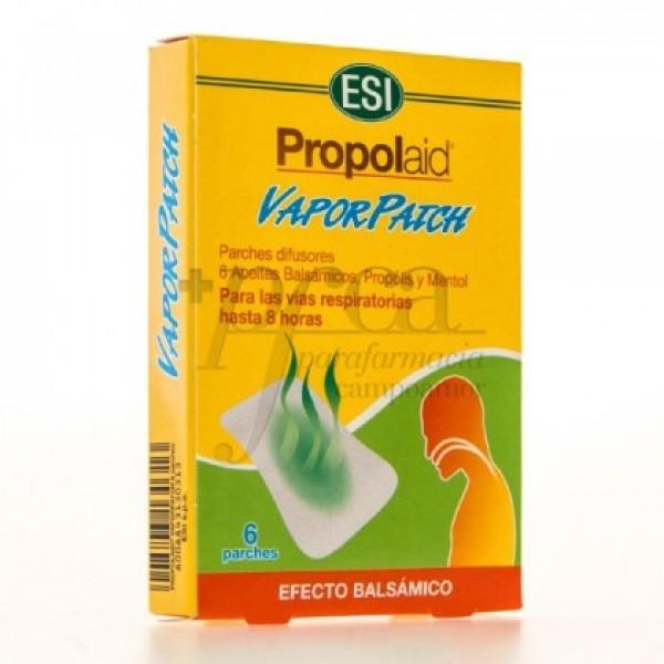PROPOLAID VAPORPATCH 6 PARCHES