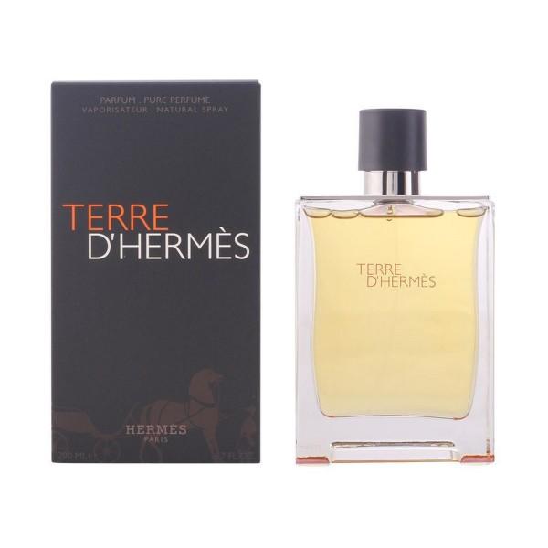 Hermes terre d'hermes pour homme eau de parfum 200ml vaporizador