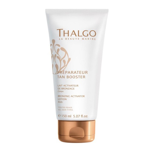 Thalgo bronzing activator lotion all skin types 150ml