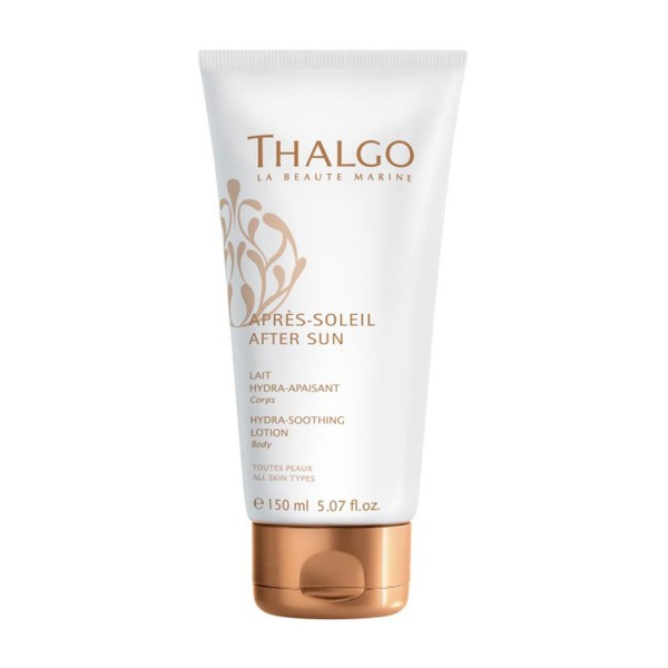 Thalgo after sun hydra shoothing lotion body 150ml
