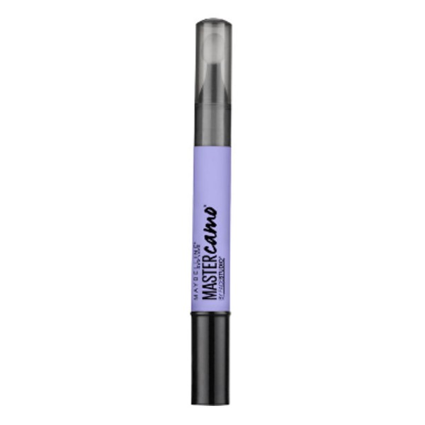Maybelline mastercamo correcting pen 20 blue