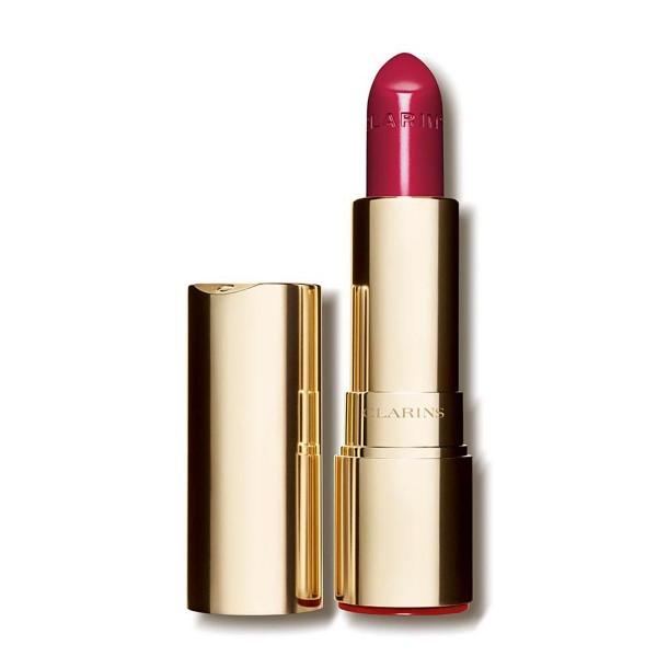 Clarins joli rouge barra de labios 762