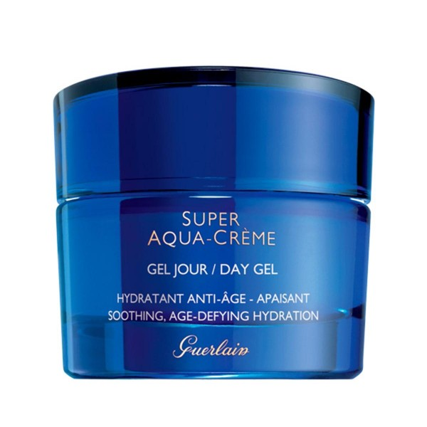 Guerlain super-aqua gel matte finish 30ml