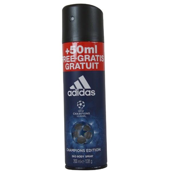 Adidas desodorante spray 150 +  gratis50 ml