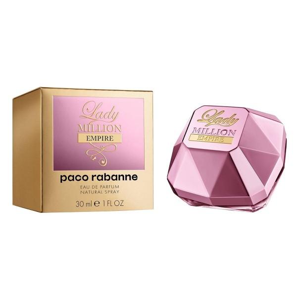 Paco rabanne lady million empire eau de parfum 30ml vaporizador