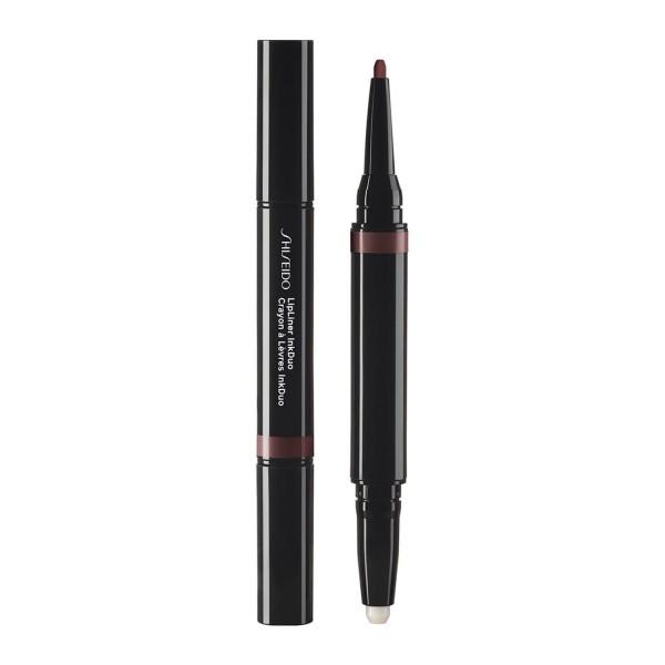 Shiseido ink duo perfilador labial 12 expresso 1un
