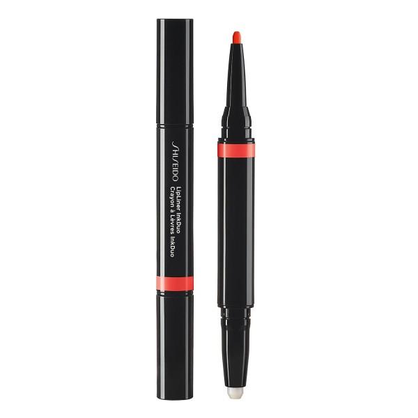 Shiseido ink duo perfilador labial 05 geranium 1un