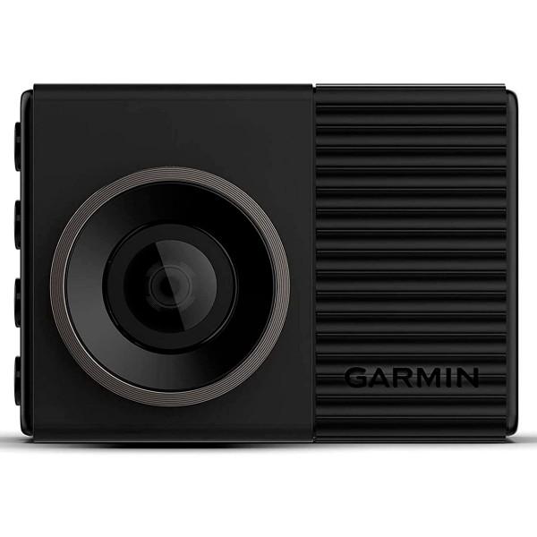Garmin dash cam 46 grabador de conducción full hd con gps y detector de incidencias