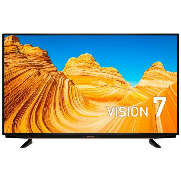 Grundig 55geu7990c televisor 55'' 4k ips hdr smart tv hdmi ethernet usb