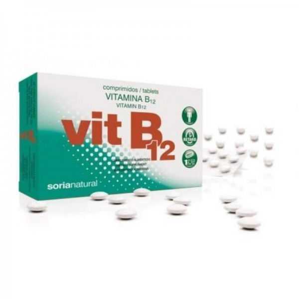 VITAMINA B12 200 MG X 48 RETARD R.11105