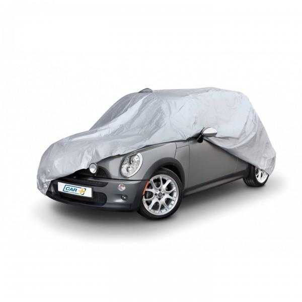 Funda exterior premium Fiat DOBLO KOMBI DE 2010, impermeable, Lona, cubierta