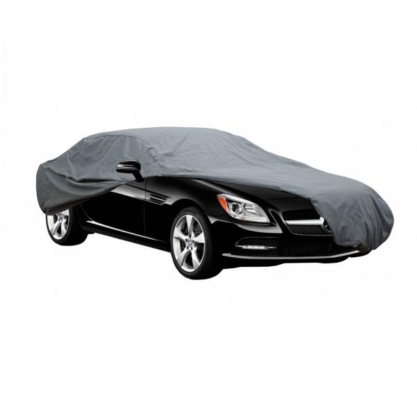 Funda exterior premium Honda CIVIC HYBRID, impermeable, Lona, cubierta