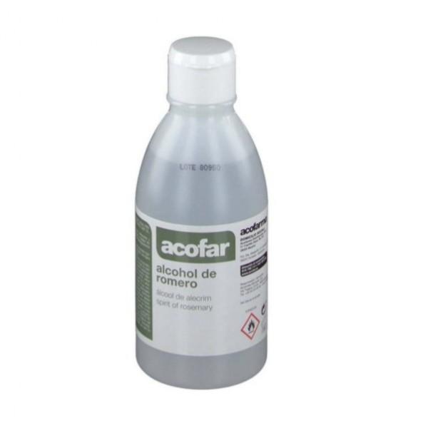 ALCOHOL DE ROMERO ACOFAR 250 ML