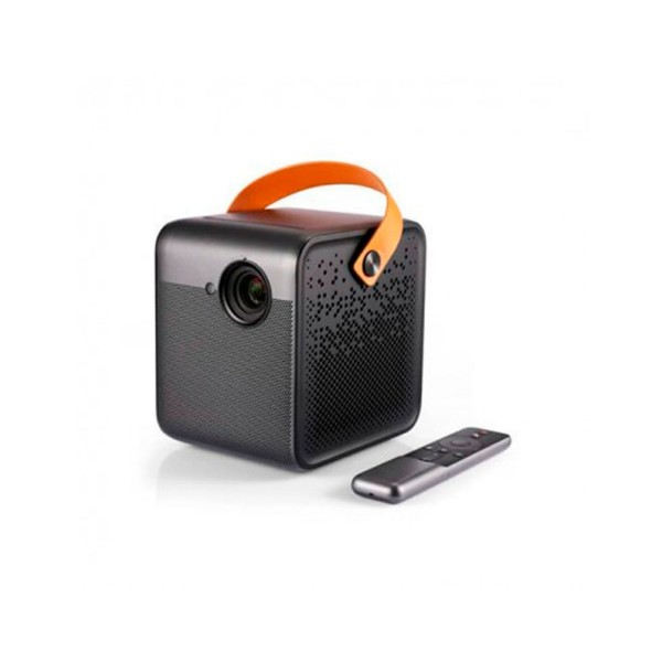 Xiaomi foremovie dice proyector full hd/android tv/wifi